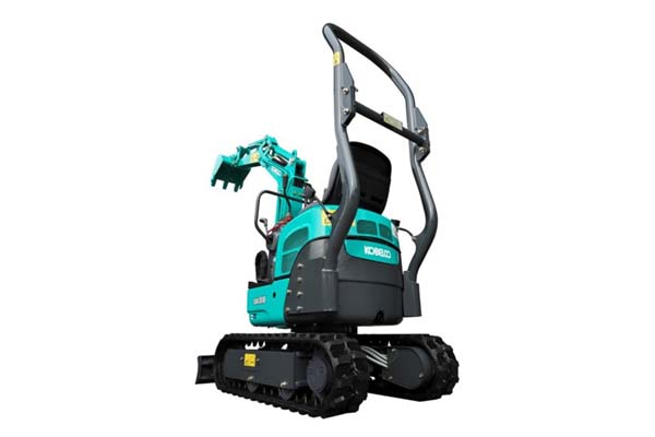 new SK08-1E Kobelco Excavators for sale near me