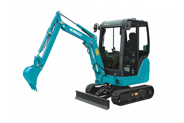 new SK18-1E Kobelco Excavators for sale near me