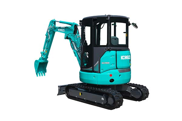 new SK28SR-6E Kobelco Excavators for sale near me