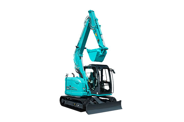 new SK75SR-3 Kobelco Excavators for sale near me
