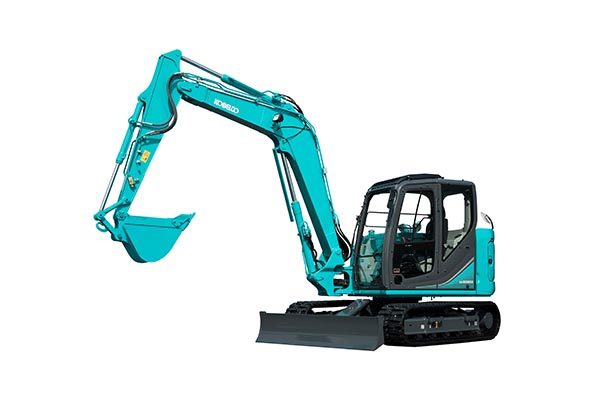 new SK85SMSR-3 Kobelco Excavators for sale near me